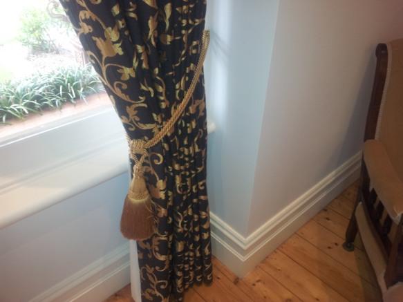 Drapes & Curtains in Geelong | Australian Window Fashions