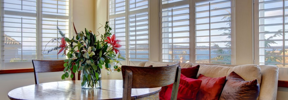 Curtains and Blinds Geelong | Plantation Shutters